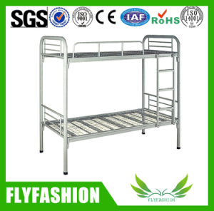 Hot Sale Durable Metal Double Dormitory Bed Bunk Bed (BD-30) pictures & photos