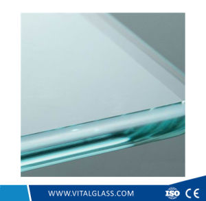 8mm/10mm Special Tempered/Toughened Glass Price with Csi pictures & photos