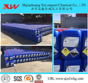 1100kg IBC Drum Package 35% Hydrogen Peroxide pictures & photos