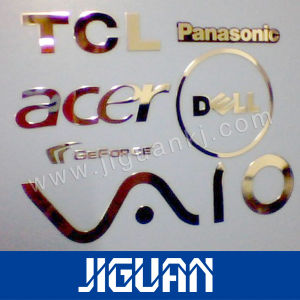 Metal Logo Label pictures & photos