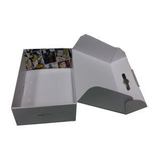 Corrugated Mailing Custom Cardboard Box pictures & photos