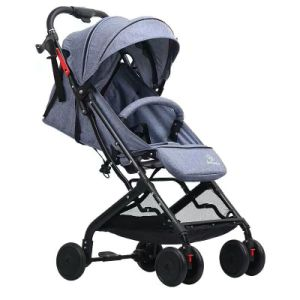 New Design Aluminum Light Weight European Baby Pushchair pictures & photos