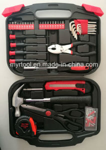 Best Selling 45PCS Professional Household Tool Set (FY1445B) pictures & photos