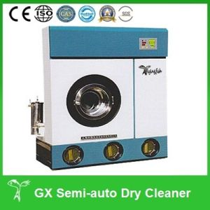 8kg Dry Cleaner Washer for Laundry Use, Automatic Dry Cleaner Hydrocarbon Dry Cleaning pictures & photos