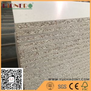 Plain 1220*2440*16mm Flake Board/ Chipboard/Particle Board pictures & photos