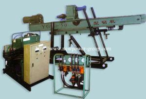 Hydraulic Anchoring Drilling Rig (YG-50)