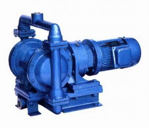 Electric Diaphragm Pump (DBY) pictures & photos