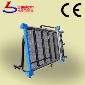 Newest Type Machine - Vertical Glass Cutting Machine (LS 1830)