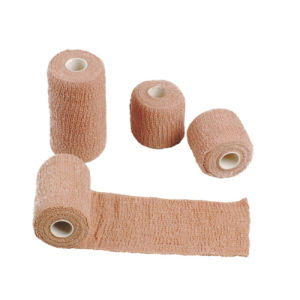 Hospital Self Adhesive Elastic Bandage pictures & photos