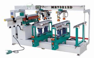 Multihead Multihole Drilling Machine (MZ73213D)