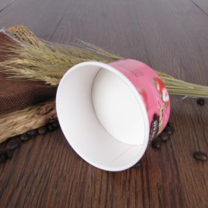 Hot Cup for Disposable Ice Cream Cup pictures & photos
