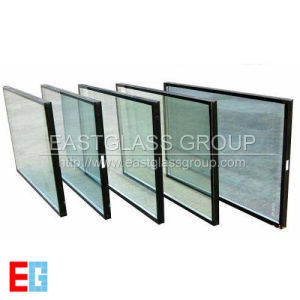 Insulated Glass/Insulating Glass/Hollow Glass/Double Glass (EGIG008) pictures & photos