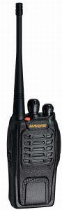Professional VHF / UHF Walkie Talkie (BJ-A66)