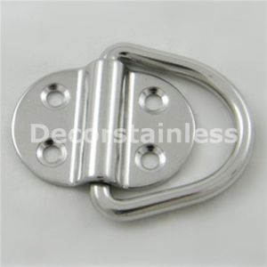 Stainless Steel Marine Hinges With D Ring pictures & photos
