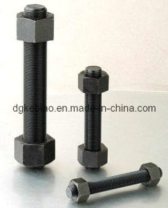 High Precision Carbon Steel Bolts with Competition Price (KB-095)