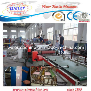 CE Edge Band Three-Color Plastic Printing Machine (Weier Series) pictures & photos