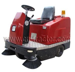 Sweeping Machine pictures & photos