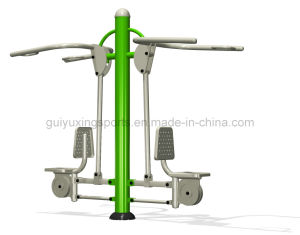 Pulling Chair for Exercising Arm for Outdoor Body-Building pictures & photos