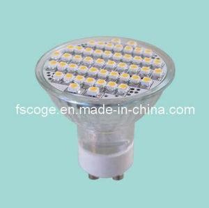 GU10 3528 36PCS SMD Lamp (CG-GU10S36HP1)