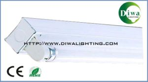 T8 Fluorescent Batten Lighting Fixture CE Approval, Dw-T8ptdz pictures & photos