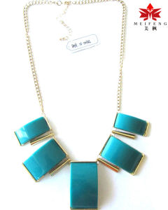 2014 Handcrafted Necklace Fashion Jewelry