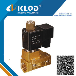 PU225 Series Solenoid Valve for Water, Compressed Air etc. pictures & photos