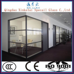 8-12mm Tempered Glass Door with CE & ISO & CCC Certificate