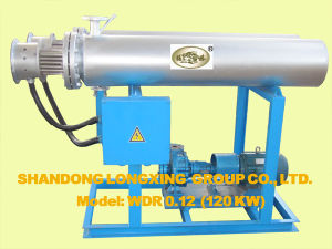 Thermal Oil Heater for Paper Making pictures & photos