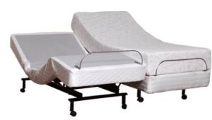 Wallhugger Adjustable Bed (comfort 200D) pictures & photos