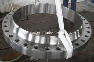 ANSI B16.47 Flanges pictures & photos