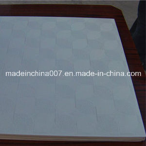 Fire Rated Water Resistant High Strength Paper Faced Gypsum Board pictures & photos
