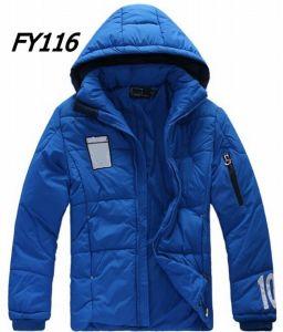 Fashion Men Outwear, Winter Men Coat, Men Leather Jacket, Leisure Men Down
