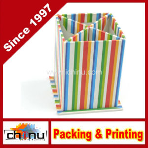 OEM Customized Christmas, New Year Gift Paper Box (9514) pictures & photos