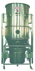 Fluidized Granulator pictures & photos