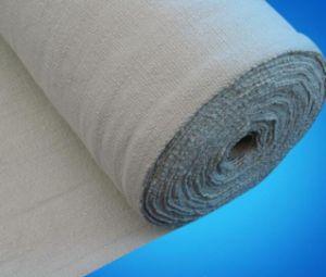 Ceramic Fiber Cloth for Heat Insulation Curtain Thermal Insulation pictures & photos