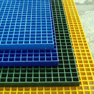 Fiberglass Grating, FRP/GRP Molded Grating pictures & photos