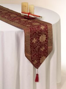Hotel Table Cloth pictures & photos