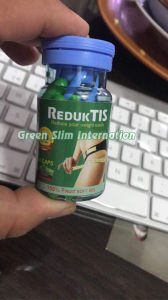 Original Reduktis Herbs Soft Gel Slimming Capsule Fruit Diet Pills pictures & photos