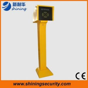 Parking Reader (STP001)