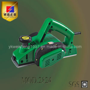Power Tools Wood Machines/ Electric Machine (MOD. 2824)