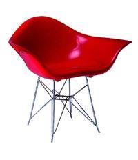 Bucket Chair, Bar Chair, Modern Chair (A099)