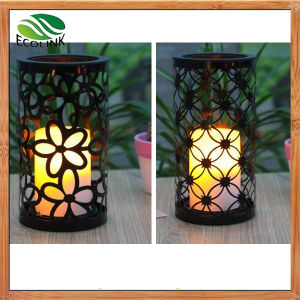 Solar Decorative Candle Light for Garden pictures & photos