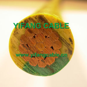 Thw Cable Electric Cable XLPE Insulated pictures & photos