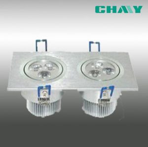 LED Recessed Ceiling Light (CH-EX LED SD-006)