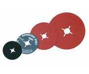 Silicon Carbide Fiber Disc (Abrasive Disc)