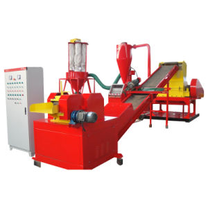 Wire&Cable Crusher