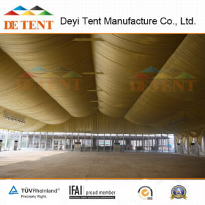 Deyi Marquee Tent for Outdoor Wedding Party pictures & photos