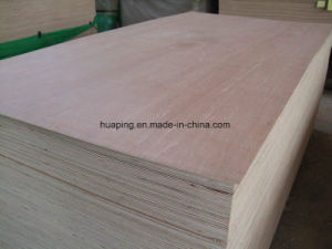 8mm Plywood/ Okoume Plywood/Pine Plywood/Bintangor Plywood pictures & photos