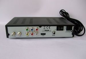 ISDB-T Antenna STB 2818 With HDMI Port