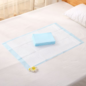 Disposable Sterile Nursing Adult Bed Underpads/ Disposable Incontinence Underpad pictures & photos
